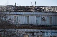 Боевики два дня целенаправленно разрушали Авдеевку, - Аброськин