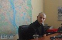 Комендант КГГА Карась: штурм и стрельба в МинАПК начались из-за милицейской провокации