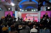 Порошенко заперечує блокаду Криму