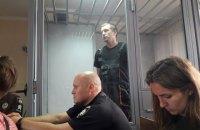 Подозреваемого в убийстве кировоградской школьницы взяли под стражу