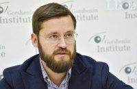 Кабмін змінив керівника Держкосмосу