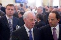 Азаров: ни один из украинских олигархов не против Ассоциации с ЕС