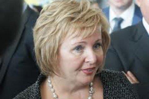 Мін'юст РФ виніс попередження фонду під патронажем колишньої дружини Путіна