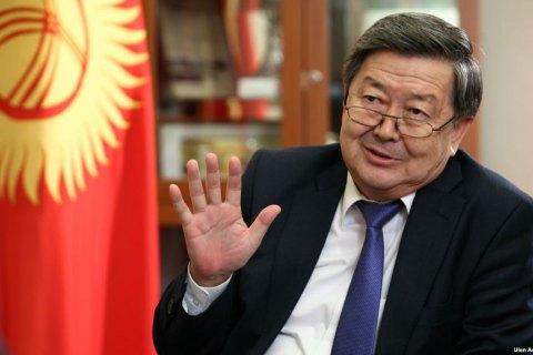 Экс-премьера Сатыбалдиева задержали поподозрению вкоррупции при модернизации ТЭЦ