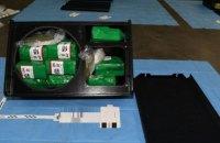 В Австралії конфіскували 1,6 тонни метамфетаміну