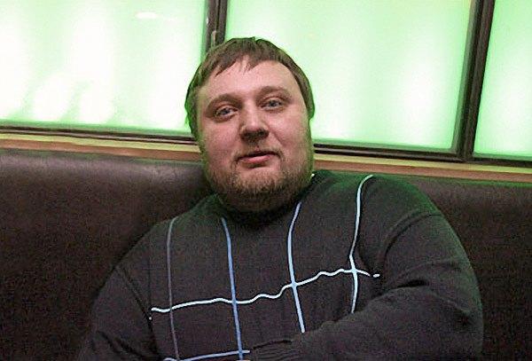 Роман Кострица
