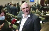 Скляров та Ксьонзенко оскаржили своє звільнення з керівних посад у Київоблраді