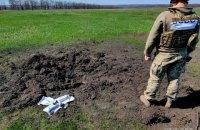 Російські окупанти знову обстріляли населені пункти біля лінії розмежування