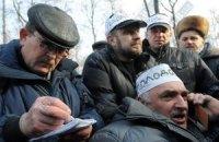 Луганские чернобыльцы написали письмо послам ЕС