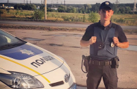 Бывший патрульный из Харькова под следствием сбежал в Россию и получил там паспорт