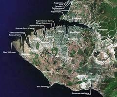 Премию членам избиркомов выписали в Севастополе