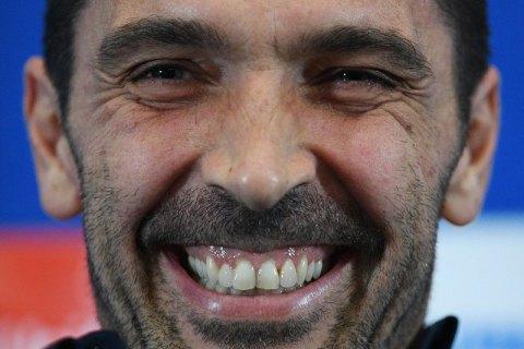 """""""ПСЖ"""" запропонував 40-річному Буффону чотирирічний контракт, - ЗМІ"""
