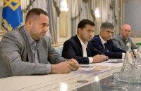 Зеленский исключил сокращение льгот участникам боевых действий