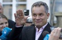 У Молдові арештували активи олігарха Плахотнюка