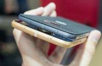 Cмартфоны Moto Z оказались без входа для наушников