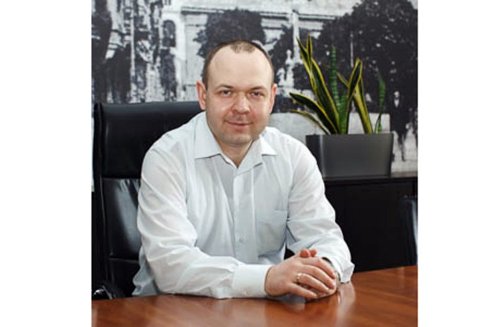 Ярослав Кабин