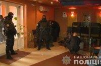 Полиция и премьер отчитались о закрытии более 5 тысяч игорных заведений