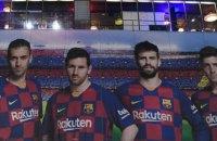 """Футболісти """"Барселони"""" відмовилися від зниження зарплати"""