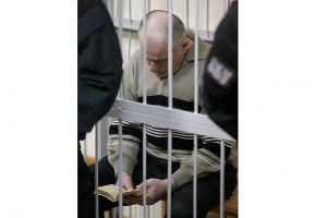 Рассмотрение апелляции на приговор Пукачу перенесли на 19 июня