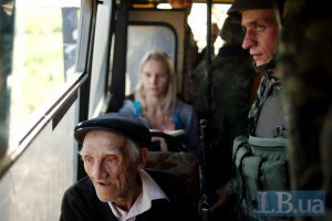 За добу в Луганську загинули 6 мирних жителів, - міськрада