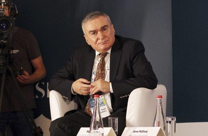 Энгин Акчакоча