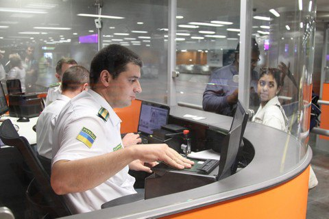 Прикордонна служба почала реформу за прикладом патрульної поліції