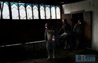 На шахті біля Торецька через обвалення породи загинув гірник