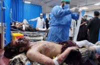 У Пакистані в школі стався вибух: 7 людей загинуло