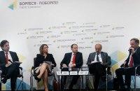 Поддержка Киева входит в пятерку приоритетов для Парижа, - посол Франции