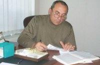 Суд вернул под стражу подозреваемого в убийстве журналиста Сергиенко (документ)