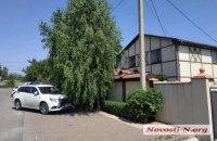 В Николаеве жена депутата областного совета найдена мертвой с огнестрельным ранением в голову