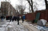 Активисты требуют не обстраивать Киевский зоопарк