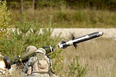 WSJ: предоставленное Украине aмериканское оружие не должно оказаться в руках боевиков