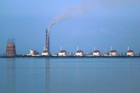 НаЗапорізькій АЕС із невідомих причин відключився енергоблок