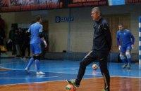 Подвійні стандарти: УЄФА пропонує Україні зіграти скасований через COVID-19 футзальний матч відбору Євро-2022 з Данією