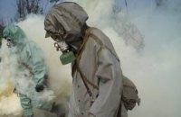 Біля Тбілісі стався витік хлору