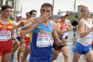 Ходок з Донецька заробив $30 тисяч, вигравши IAAF Race Walking Challenge