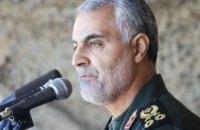 У тисняві на похороні Сулеймані в Ірані загинули понад 30 людей