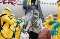 В Ухане от коронавируса умерли граждане США и Японии, общее количество жертв - 724