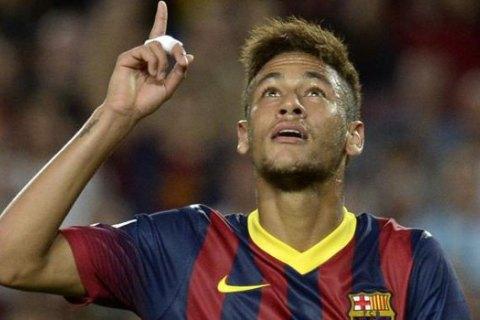Барселона виграла у Неймара суд на 44 млн євро