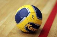 Гандбол: Еще один украинский клуб — в 1/4 финала еврокубка