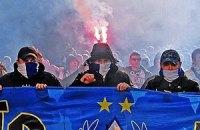 Українські ультрас оголосили перемир'я