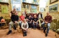 Hudaki Village Band: Неоконченная песня для всего со всем