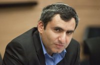 Политическое решение о ЗСТ Украины и Израиля принято, - израильский министр