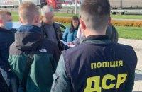 Голова однієї з громад у Рівненській області попався на хабарі