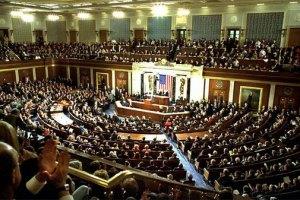 Конгресс США не стал голосовать по вопросу госдолга