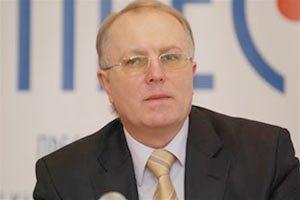 Курпіль: відставка Литвина - передвиборний трюк