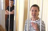 У Печерському суді є два взаємовиключних рішення у справі Шепелєвої