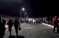 Трамп звинуватив Мексику в бездіяльності до колони мігрантів, що рухаються до кордону із США