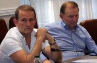 Медведчука привлек к минским переговорам Путин через Меркель, - Бессмертный